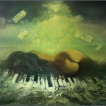 Tworzenie muzyki... 100x100 / Music creation...