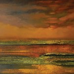 Morze I... 89x116 The sea I...