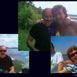 ... z Januszem Panasewiczem Olecko 2007